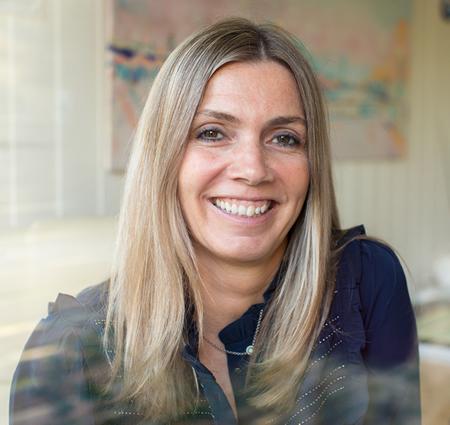 Jennifer O'Donnell